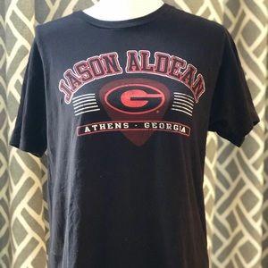 Georgia Jason Aldean shirt